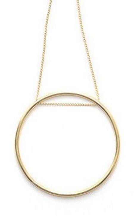 Seaworthy Supermoon Necklace