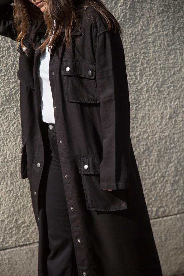 lacausa otis jacket
