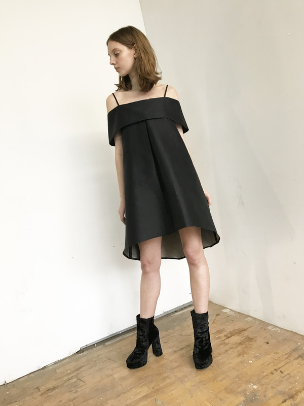 Eliza Faulkner Nora dress