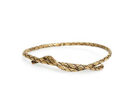 MercurialNYC Mercurial Bolo Rope Bracelet