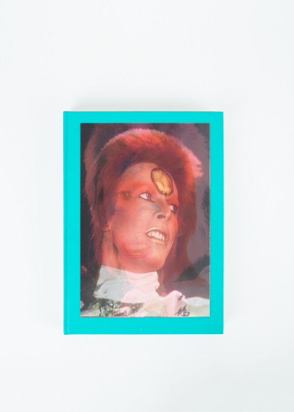 Taschen Mick Rock: The Rise of David Bowie, 1972-1973