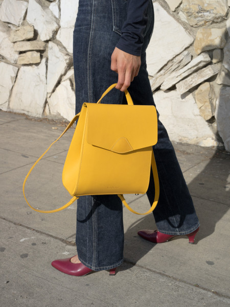VereVerto Demi Macta Handbag & Backpack