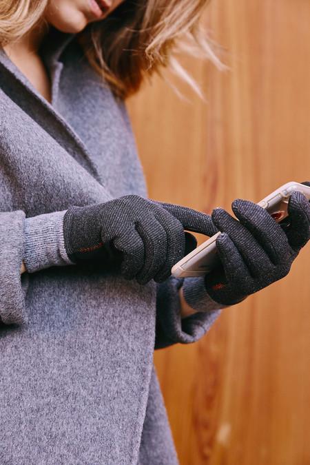 Honns Emma Smart Glove - Noir