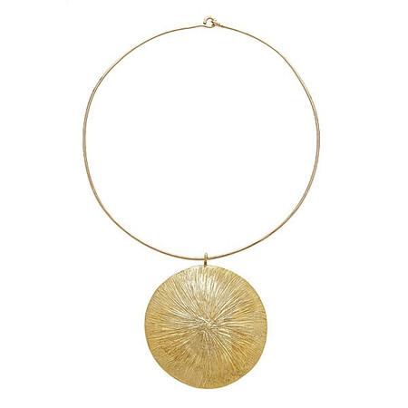Nettie Kent Jewelry Nettie Kent Cybele Collar