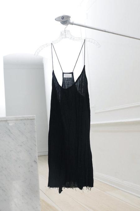 Collina Strada El Morro Crinkle Dress Short