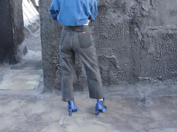 Bowery Pant