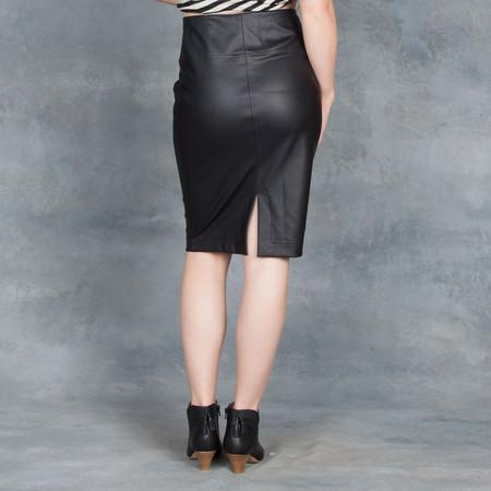 Tart Monica skirt in black