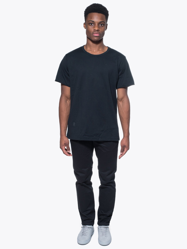 Robert Geller The Seconds Tee