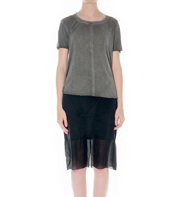 Raquel Allegra Perfect Tee