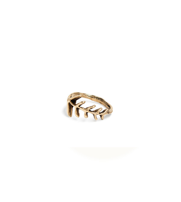 Mercurial NYC - Pisces Ring