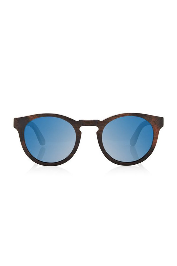 Finlay & Co Percy Wooden Sunglasses