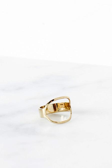Sayaka Davis Shea Ring