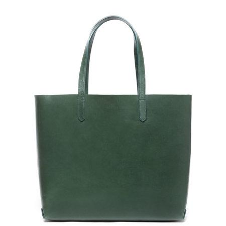 The Stowe Katie - Emerald