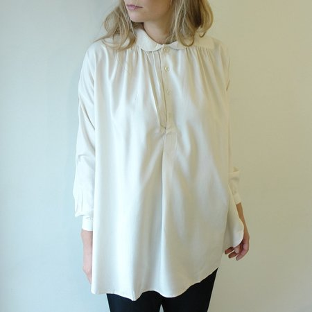 Wray Silk Painters Tunic