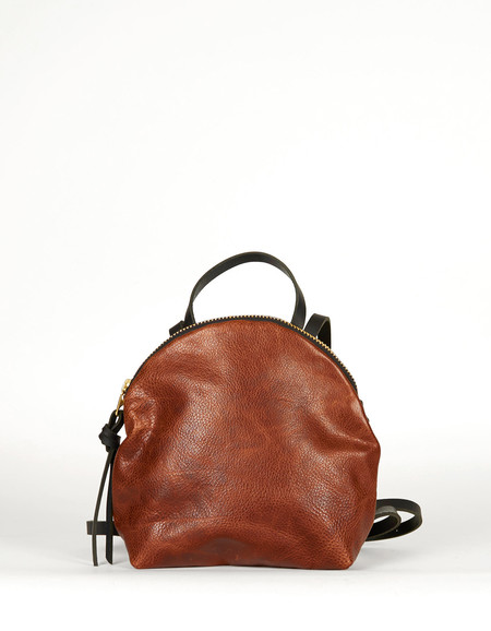 Eleven Thirty Anni Mini Backpack Cognac