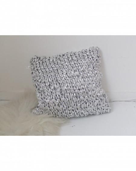 Monica Hofstadter Moon Pillow