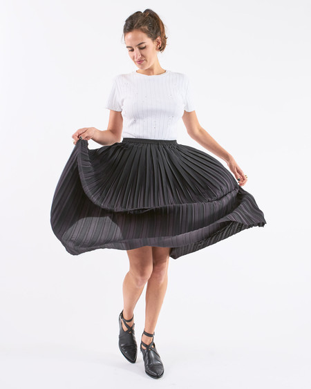 Won Hundred Rosie Skirt