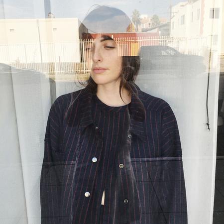 DÉSIRÉEKLEIN Doran Jacket - Wool