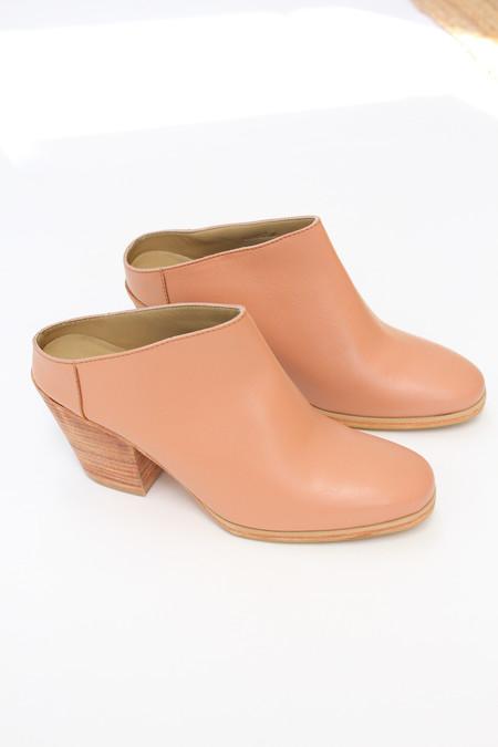 Rachel Comey Mars Mule Boot Clay