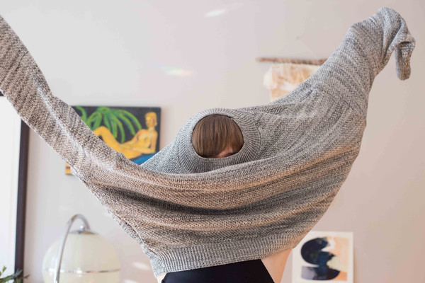 Odeyalo Kabinet Sweater