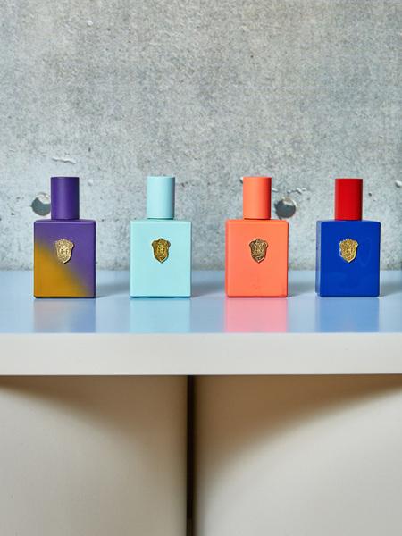 Regime des Fleurs Eau de Parfum