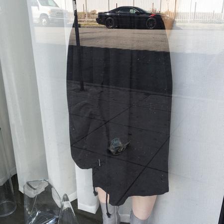 DÉSIRÉEKLEIN Revlon Skirt - black