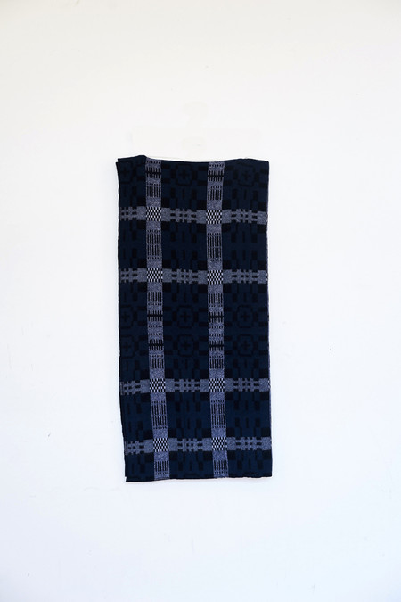 Standard Form Wool/Cashmere Danish Large Scarf