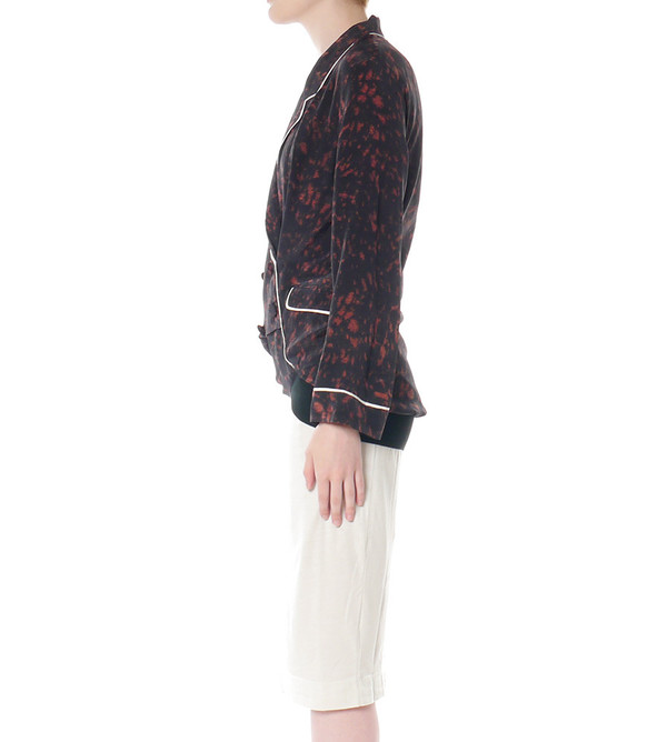 3.1 Phillip Lim Twisted Pajama Top