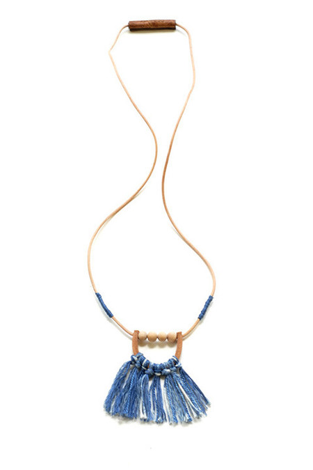 Ashwood Avenue Venice Necklace