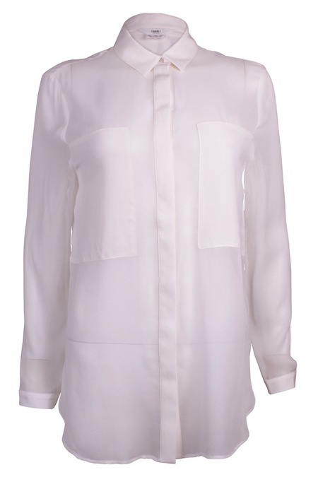 Charli London Saba Blouse