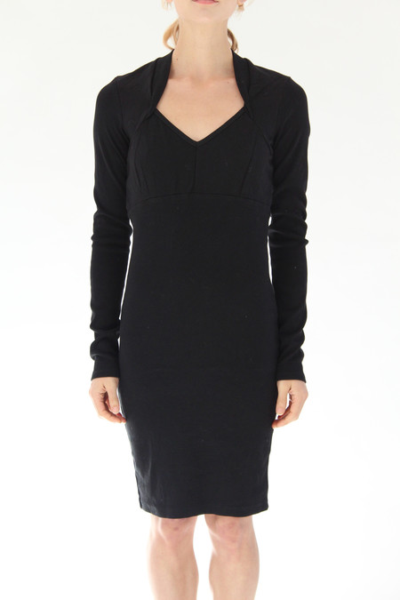 Prairie Underground TNT Dress Black