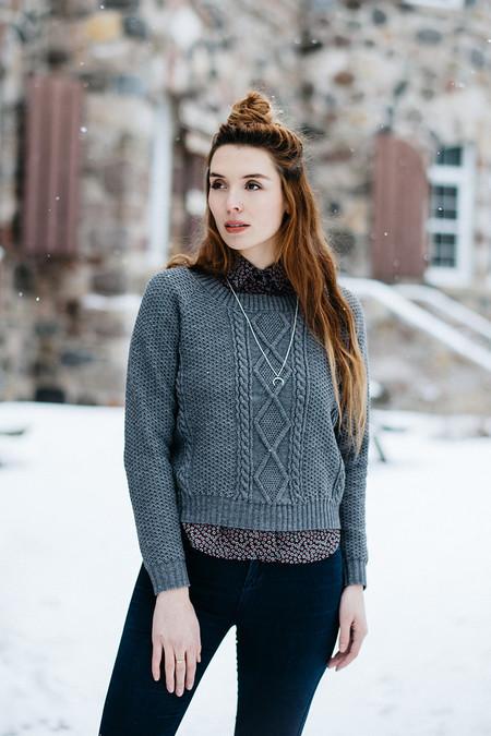 Meemoza Merino Sweater