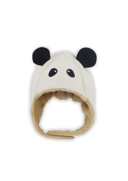 Donsje KAPI HAT - PANDA