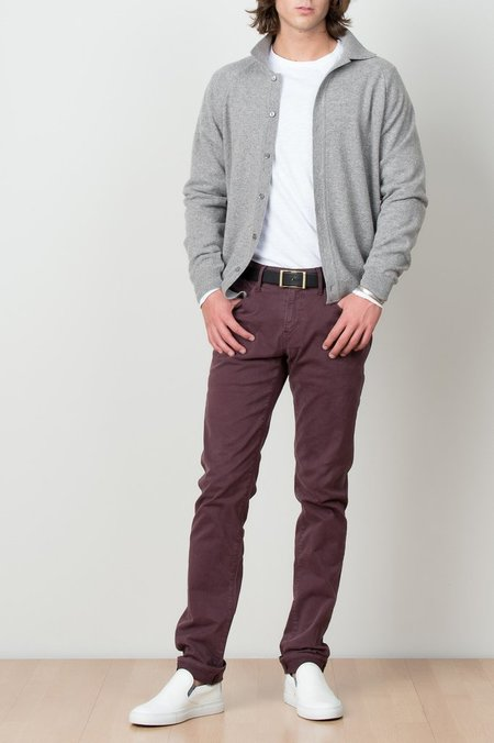 Men's 3x1 NYC M3 Slim