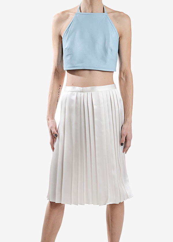 Dolores Haze Isadora Pleated Skirt