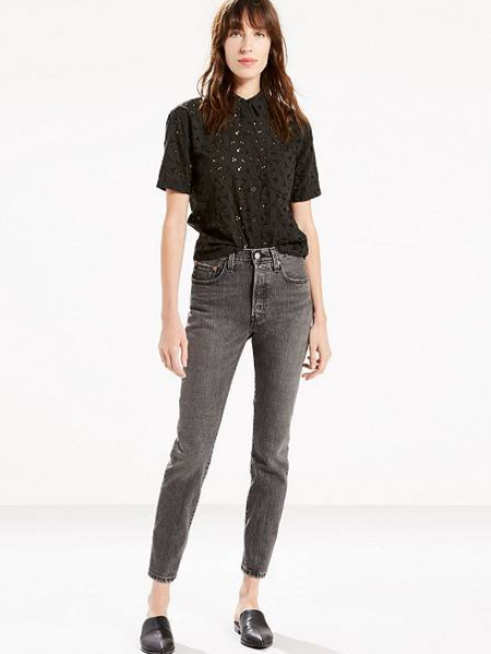 Levis Made & Crafted 501 Skinny Jean