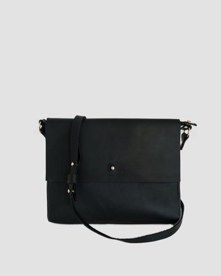 esby Crossbody Bag in Black