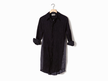 Hache Shirtdress