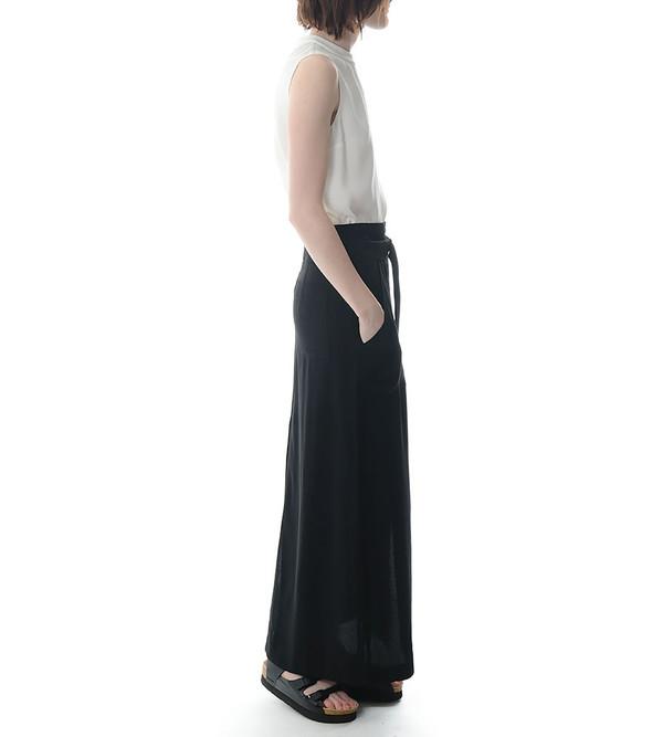 A.L.C. Black Montgomery Skirt