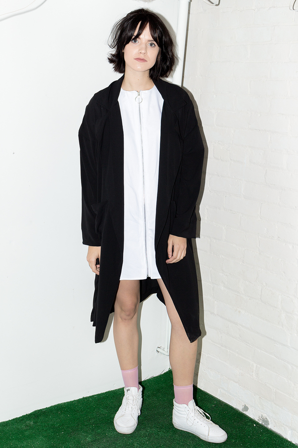 Bodega Thirteen HANNAH JACKET DRESS