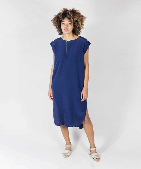 Esby Kate Silk Dress