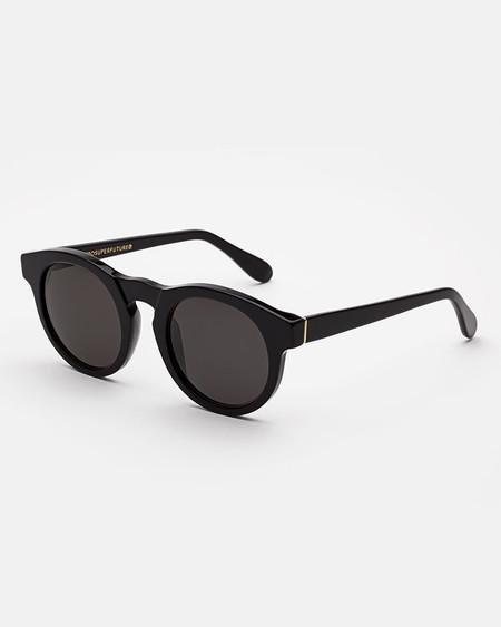 RetroSuperFuture Boy Sunglasses in Black