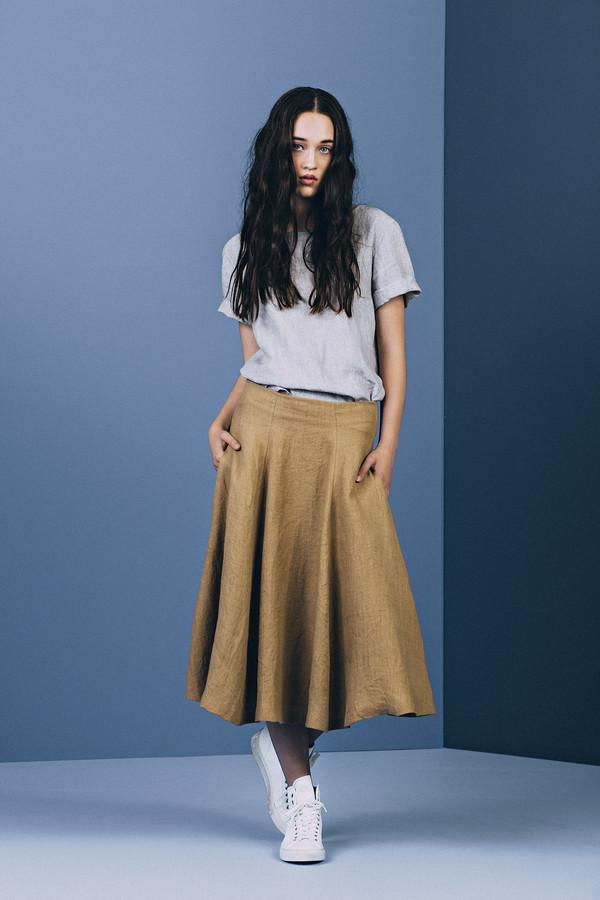 Eliza Faulkner Burkley Skirt