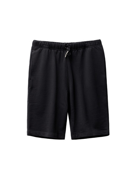 Sunspel Shorts Black