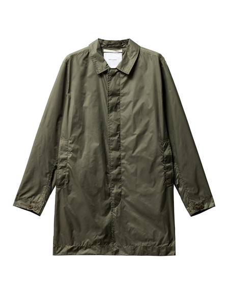 Norse Projects Thor Light Ripstop Olive