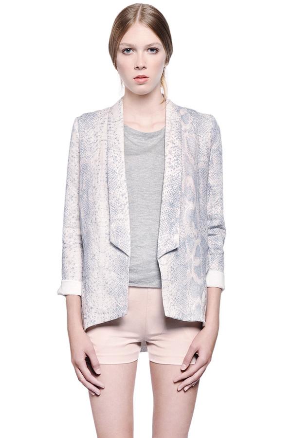 Valerie Dumaine Joni jacket