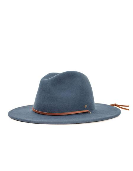 Brixton Field Hat Indigo
