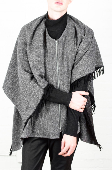 YMC Randy California Poncho