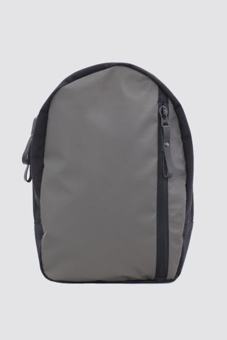 Nocturnal Workshop N.4 Backpack Black