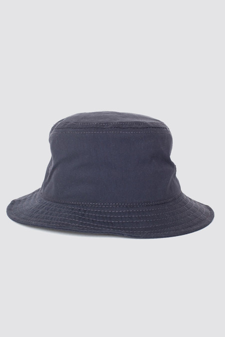paa Peach Face Bucket Hat Navy